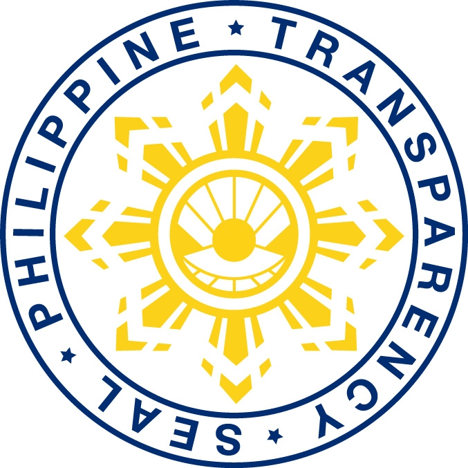 Balamban Transparency Seal